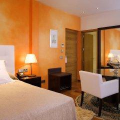 Отель Mirador de Dalt Vila Испания, Ивиса - отзывы, цены и фото номеров - забронировать отель Mirador de Dalt Vila онлайн комната для гостей фото 5