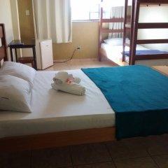 Отель Poupa Hotel Unidade Bairro Бразилия, Таубате - отзывы, цены и фото номеров - забронировать отель Poupa Hotel Unidade Bairro онлайн удобства в номере фото 2