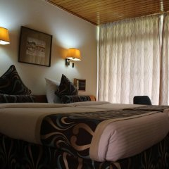 Volta Hotel Akosombo спа
