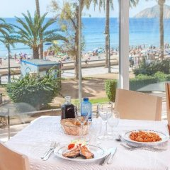 Отель Port Mar Blau Adults Only Испания, Бенидорм - 1 отзыв об отеле, цены и фото номеров - забронировать отель Port Mar Blau Adults Only онлайн фото 2