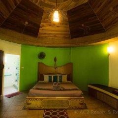 Отель AC 2 Resort Таиланд, Остров Тау - отзывы, цены и фото номеров - забронировать отель AC 2 Resort онлайн спа