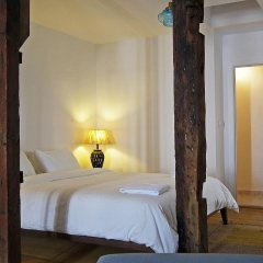 The Independente Hostel & Suites Лиссабон комната для гостей фото 3
