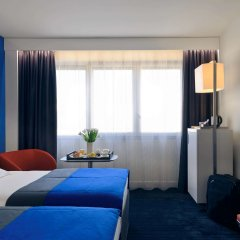 Отель Mercure Centre Notre Dame Ницца комната для гостей фото 3