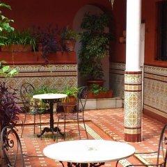 Отель Al Andalus Jerez Испания, Херес-де-ла-Фронтера - отзывы, цены и фото номеров - забронировать отель Al Andalus Jerez онлайн фото 4