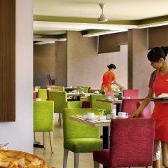Отель Ibis Styles Bali Benoa питание
