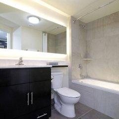 Отель Candlewood Suites Queretaro Juriquilla ванная фото 2