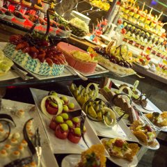 Отель Caves Beach Resort Hurghada - Adults Only - All Inclusive питание фото 3