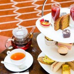 Отель Waldorf Astoria Edinburgh - The Caledonian в номере