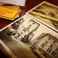 Отель Balbi Hotel Италия, Генуя - 1 отзыв об отеле, цены и фото номеров - забронировать отель Balbi Hotel онлайн