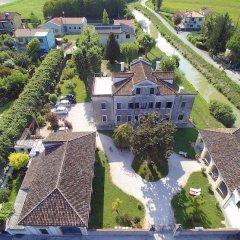 Отель Villa Pastori Италия, Мира - отзывы, цены и фото номеров - забронировать отель Villa Pastori онлайн бассейн фото 2