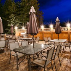 Отель BEST WESTERN PLUS Valemount Inn & Suites питание