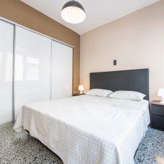 Отель Prime Team Apartments Греция, Афины - отзывы, цены и фото номеров - забронировать отель Prime Team Apartments онлайн комната для гостей фото 5