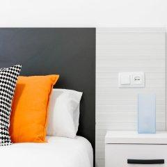 Отель Charming Gran Vía II Испания, Мадрид - отзывы, цены и фото номеров - забронировать отель Charming Gran Vía II онлайн удобства в номере фото 2
