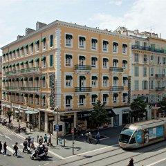 Hotel Univers Ницца фото 4