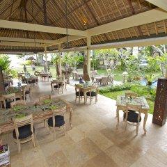 Отель Bayshore Villas Candi Dasa Индонезия, Бали - отзывы, цены и фото номеров - забронировать отель Bayshore Villas Candi Dasa онлайн фото 6