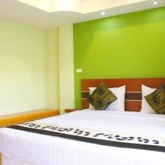 V Style Boutique Hotel комната для гостей
