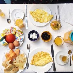 Отель Chez Youssef Марокко, Мерзуга - 1 отзыв об отеле, цены и фото номеров - забронировать отель Chez Youssef онлайн питание