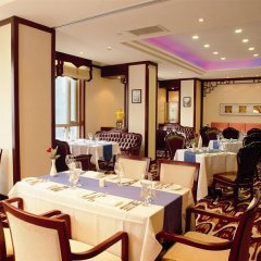 Отель The Bund Hotel Китай, Шанхай - отзывы, цены и фото номеров - забронировать отель The Bund Hotel онлайн питание фото 3