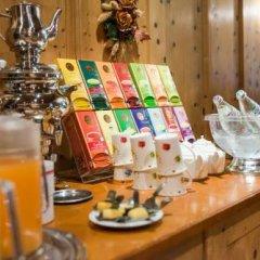 Hotel Wessobrunn Меран питание фото 3