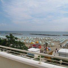 Gimmi Hotel балкон