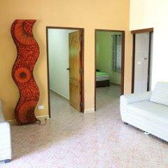 Отель Kamala Tropical Garden удобства в номере фото 2