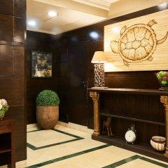 Hotel Suites Barrio de Salamanca спа