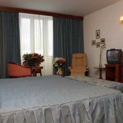 Maxi Park Hotel & Apartments София комната для гостей фото 4