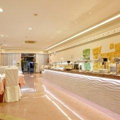 Отель Argos Hotel Испания, Ивиса - отзывы, цены и фото номеров - забронировать отель Argos Hotel онлайн питание фото 2