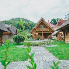 Гостиница Червона Рута Украина, Хуст - отзывы, цены и фото номеров - забронировать гостиницу Червона Рута онлайн фото 9