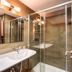 Отель Rossio Garden Hotel Португалия, Лиссабон - отзывы, цены и фото номеров - забронировать отель Rossio Garden Hotel онлайн ванная фото 2