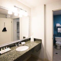 Отель Margaritaville Hotel Vicksburg США, Виксбург - отзывы, цены и фото номеров - забронировать отель Margaritaville Hotel Vicksburg онлайн ванная