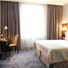 Hotel Ostrovskiy комната для гостей фото 3