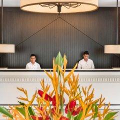 Отель Boutique Hoi An Resort интерьер отеля фото 2