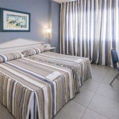 Отель 4R Salou Park Resort I 4* Полулюкс с различными типами кроватей фото 2