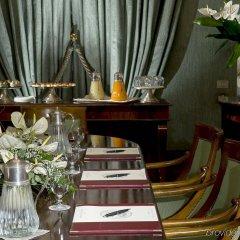 Grand Hotel De La Minerve развлечения