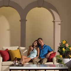 Отель Dreams Suites Golf Resort & Spa Cabo San Lucas - Все включено интерьер отеля фото 3