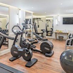 Отель H10 Duque De Loule Лиссабон фитнесс-зал