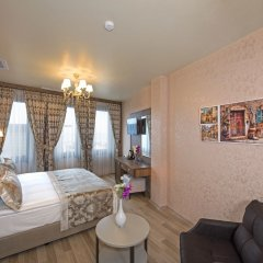 Perapolis Hotel комната для гостей фото 4