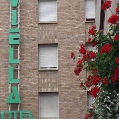 Hotel Viella с домашними животными