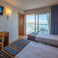 Отель Golden Donaire Beach комната для гостей фото 5