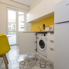 Апартаменты Vip Apartments - Lyuben Karavelov Street София в номере