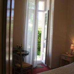 Hotel Les Cigales комната для гостей фото 2