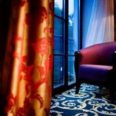 Гостиница Лондон удобства в номере