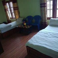 Отель OM Stupa Guest House Непал, Катманду - отзывы, цены и фото номеров - забронировать отель OM Stupa Guest House онлайн комната для гостей фото 3
