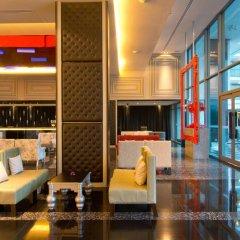 Отель Way Hotel Таиланд, Паттайя - 2 отзыва об отеле, цены и фото номеров - забронировать отель Way Hotel онлайн интерьер отеля фото 3