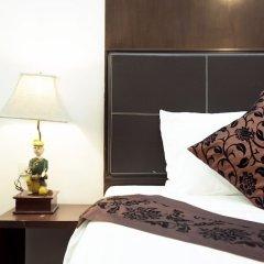 Отель P2 Boutique Бангкок