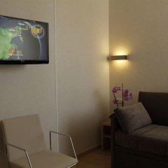 Отель Regente Испания, Мадрид - 1 отзыв об отеле, цены и фото номеров - забронировать отель Regente онлайн комната для гостей фото 5