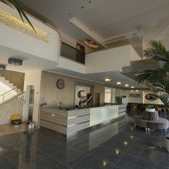 La Bella Alasehir Турция, Алашехир - отзывы, цены и фото номеров - забронировать отель La Bella Alasehir онлайн интерьер отеля