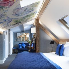 Отель De Latour Maubourg Париж помещение для мероприятий фото 2