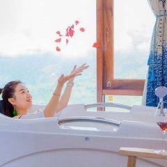 Отель The Grand Blue Hotel Вьетнам, Шапа - отзывы, цены и фото номеров - забронировать отель The Grand Blue Hotel онлайн фото 11